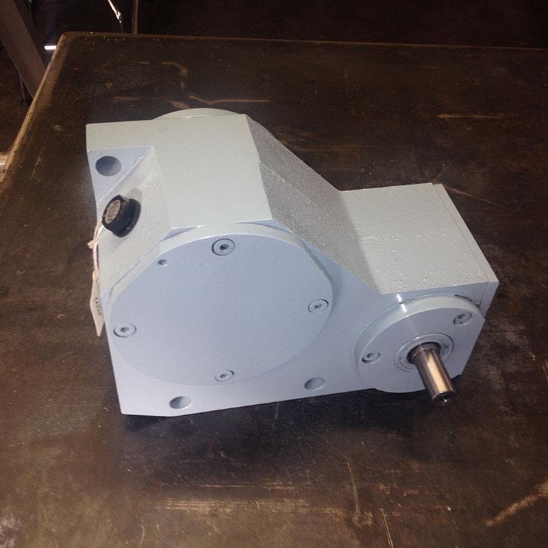 Gearbox Repair